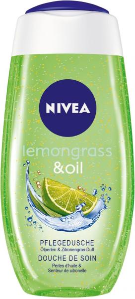 Nivea Dusche Lemon and Oil