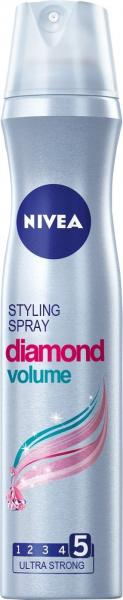 Nivea Haarstyling Spray Diamant Volumen