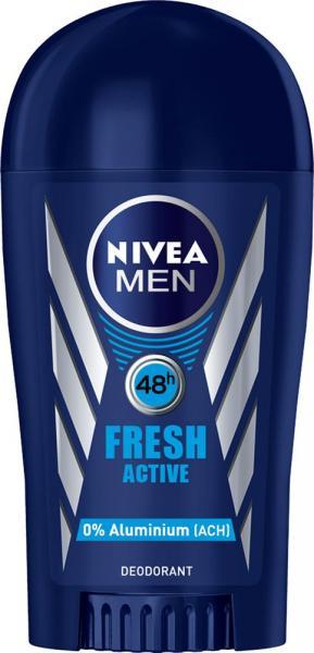 Nivea Men Deo Stick Fresh Active
