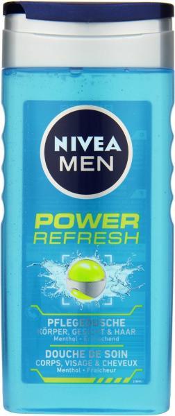 Nivea Men Pflegedusche Power Refresh