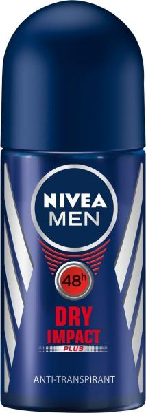 Nivea Men Roll On Dry Impact