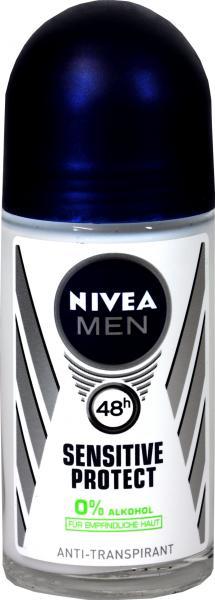 Nivea Men Roll On Sensitive Protect