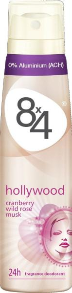 A 8x4 Deo Spray Hollywood Female