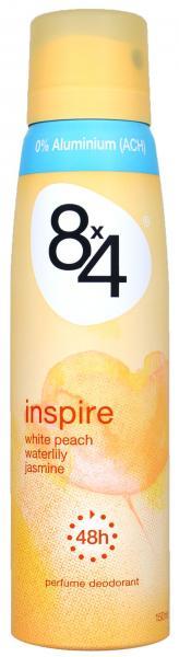 A 8x4 Deo Spray Inspire