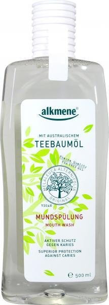Alkmene Teebaumöl Mundspülung