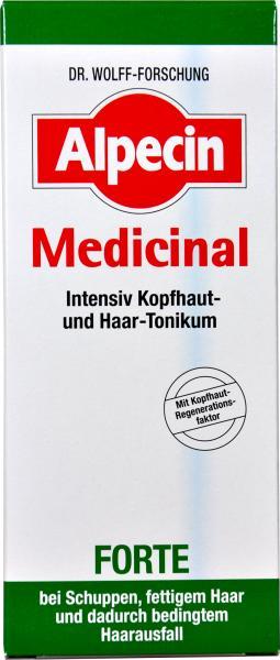 Alpecin Medicinal Forte Haarwasser