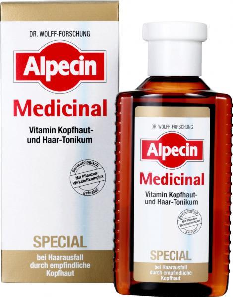 Alpecin Medicinal Special Vitamin-Haarwasser
