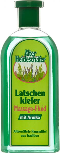 Alter Heideschaefer Latschenkiefer-Massage-Fluid