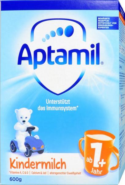 !Aptamil Kinder-Milch 1+
