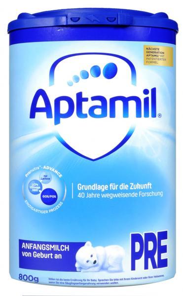 !Aptamil Pronutra Pre Advance