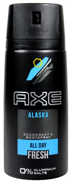 Axe Bodyspray Alaska