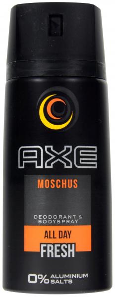 Axe Bodyspray Moschus