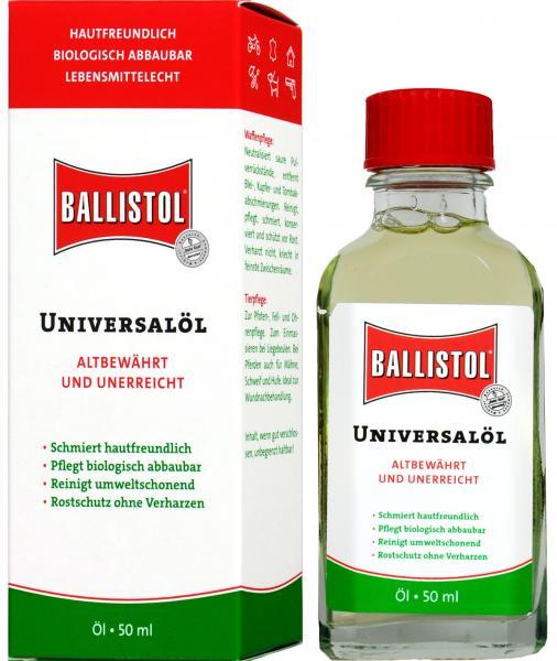 Ballistol Öl