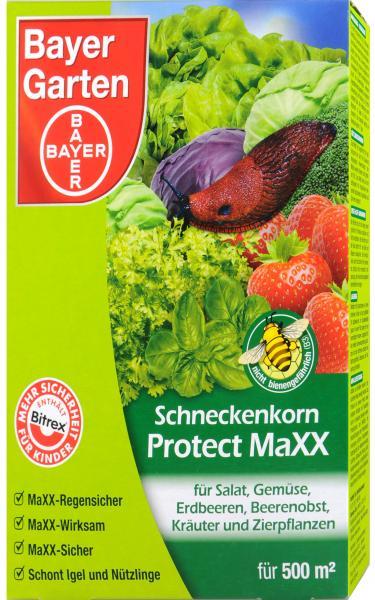 Bayer Schneckenkorn Protect