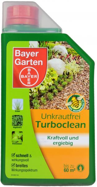 Bayer Turboclean Unkrautfrei