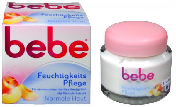 Bebe Young Care Feuchtigkeitscreme