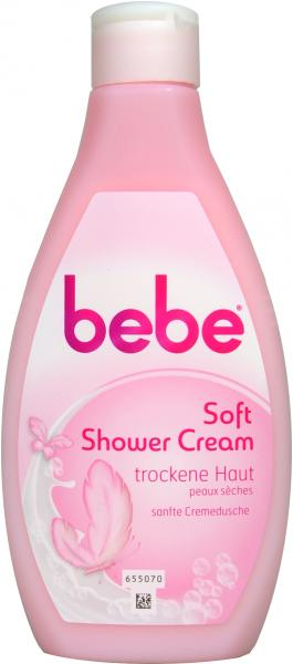 !Bebe Young Care Soft Shower Cream