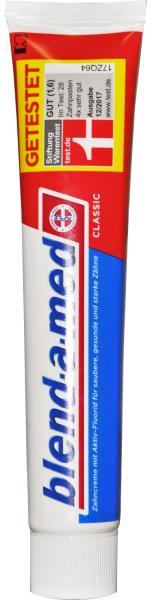 Blend-a-Med Zahncreme Classic