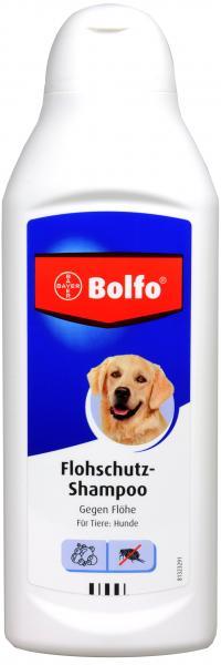 Bolfo Flohschutzshampoo