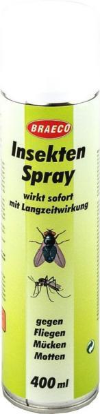 Braeco Insektenspray