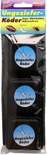 Braeco Ungeziefer-Köder