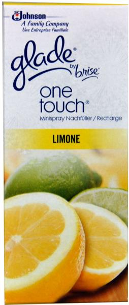 Brise One Touch Limone