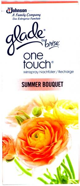 Brise One Touch Summer Bouquet