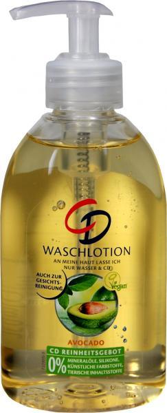 CD Waschlotion Avocado Spender