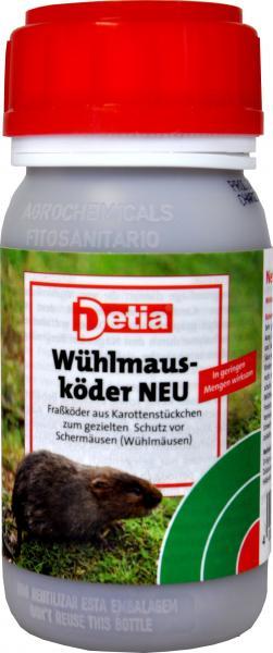Detia Wühlmaus-Köder
