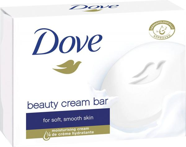 Dove Waschstück Beauty Cream Bar