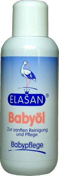 Elasan Baby Öl