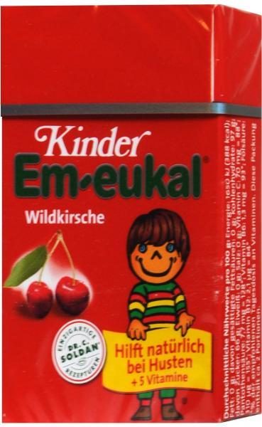 Em-Eukal Minis Kinder