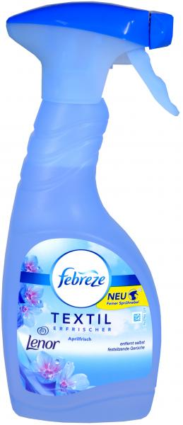 Febreze Sprühflasche Aprilfrisch