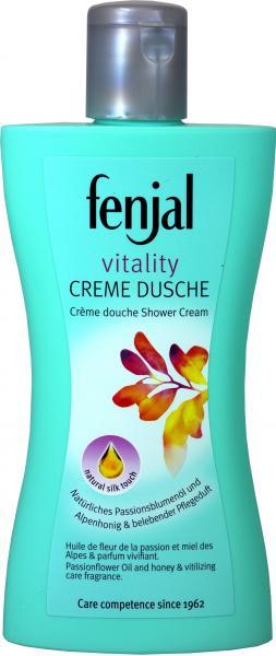 Fenjal Creme Dusche Vitality