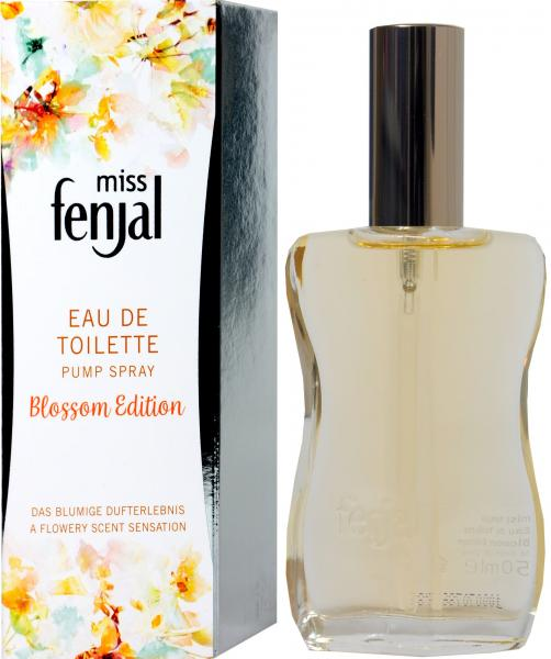 Fenjal EDT Blossom Edition