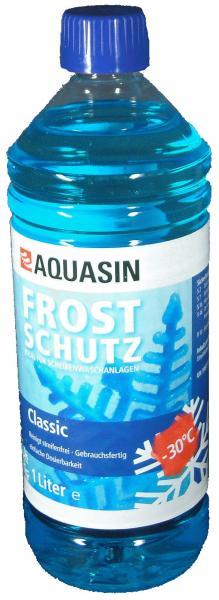 Frostschutz Scheibe - 30°