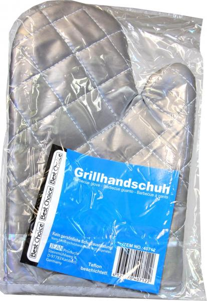 Grillhandschuh Teflon Beschichtet