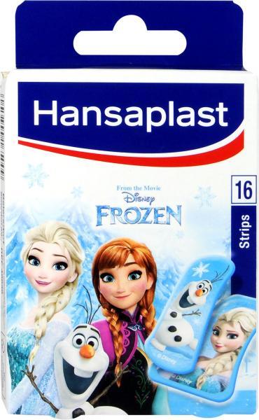 Hansaplast Kids Strips Frozen