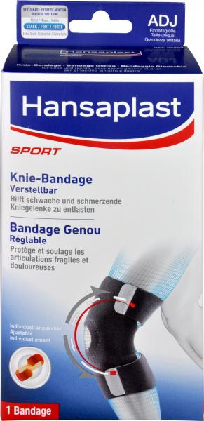 Hansaplast Knie Bandage