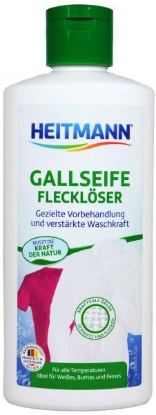 Heitmann Gallseife Fleckenlöser