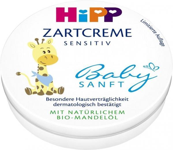 Hipp 9622 Babysanft Zartcreme