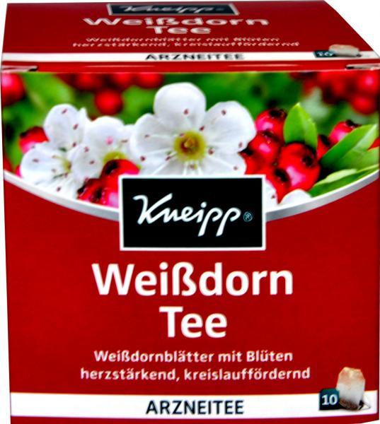 Kneipp Tee Weißdorn