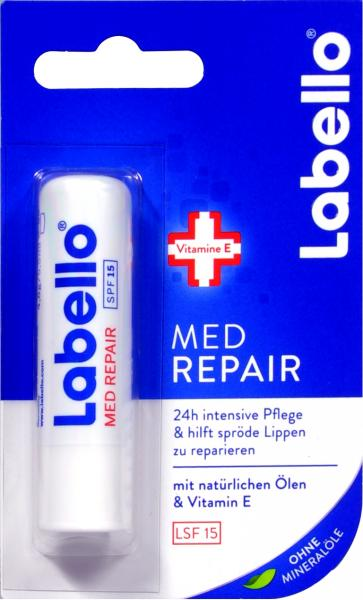 Labello Med Protection Blister