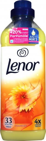 Lenor Sommerbrise 990 ml