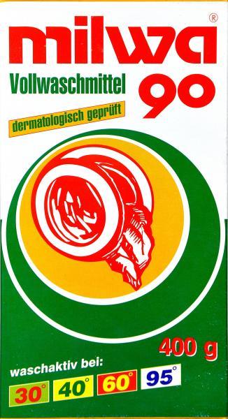 Milwa 90 Waschmittel