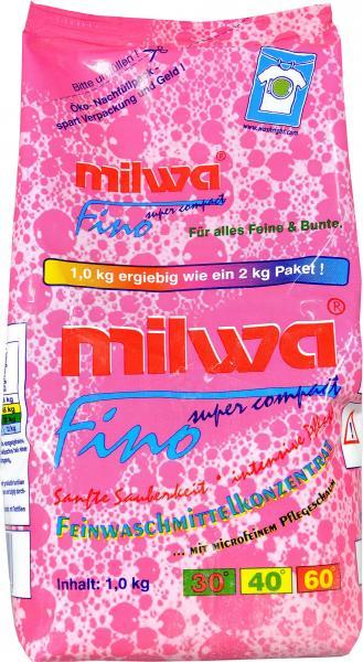 Milwa Fino Feinwaschmittel