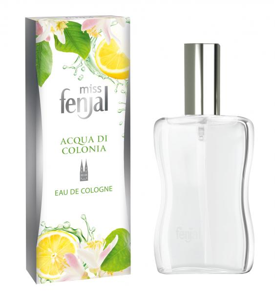 Miss Fenjal EDC Acqua di Colonia