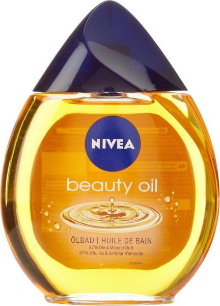 Nivea Bad Golden Oil