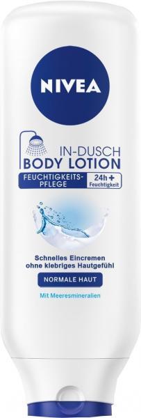 Nivea Body In-Dusch Lotion
