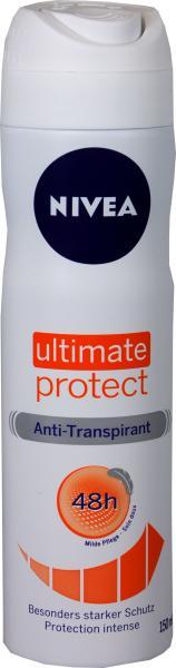 Nivea Deo Spray Stress Protection